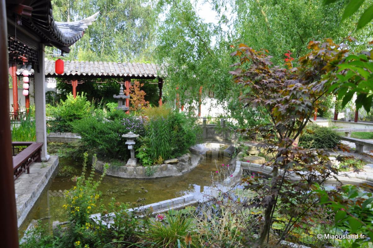 Jardin D Yili